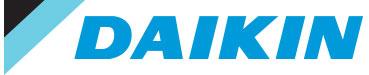 Daikin Logo Air Conditioning Company