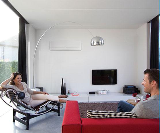 Daikin Air Conditioning Wall Mounted Unit